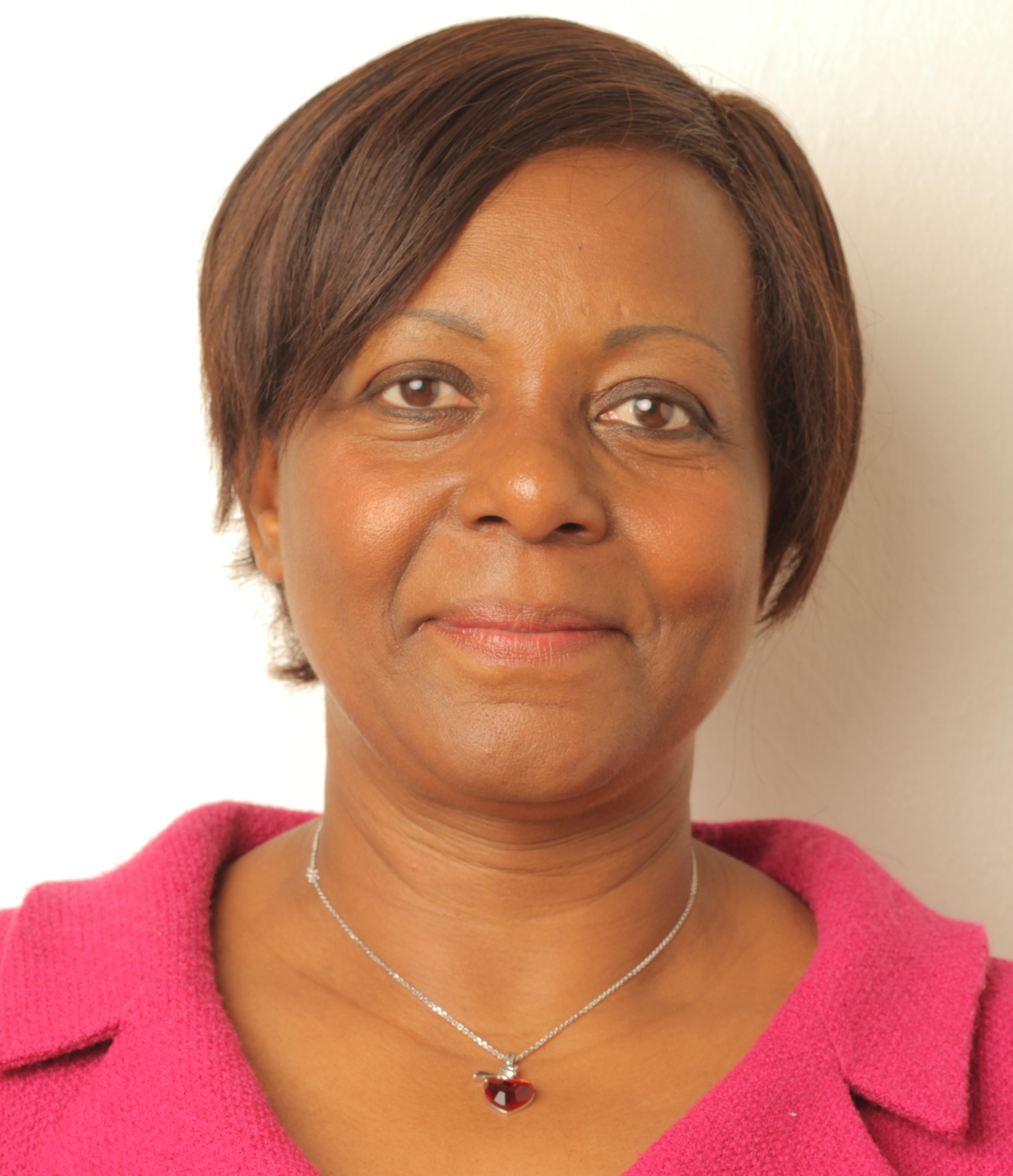 Mrs. Kate Tamale Sali