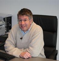 Dr. Peter Platteau